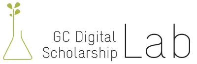 GC Digital Scholarship Lab