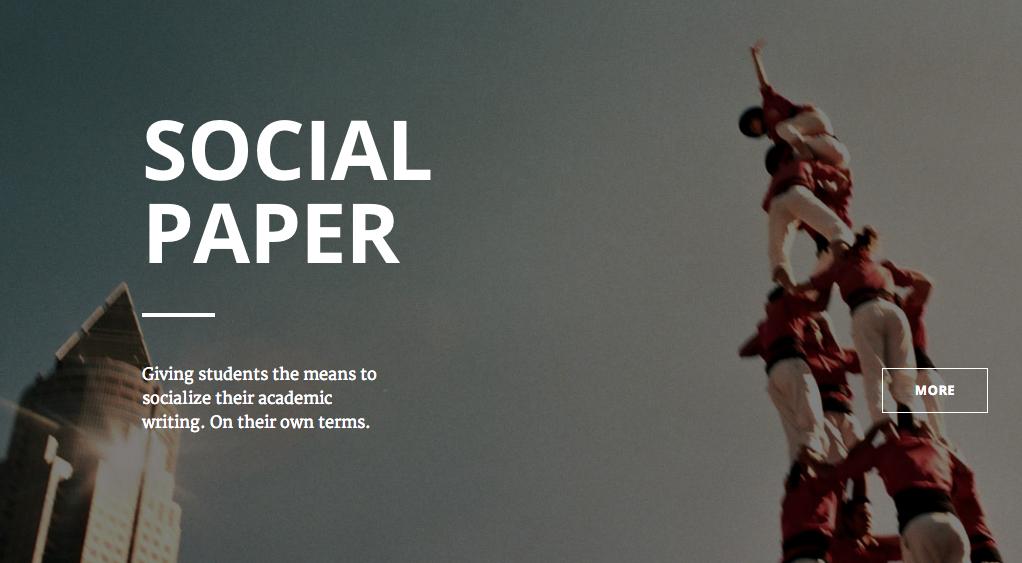 socialpaper